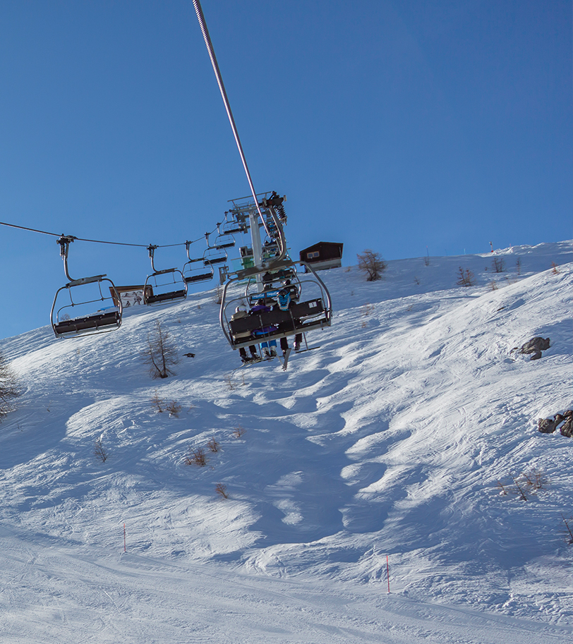 Sestriere lift pass