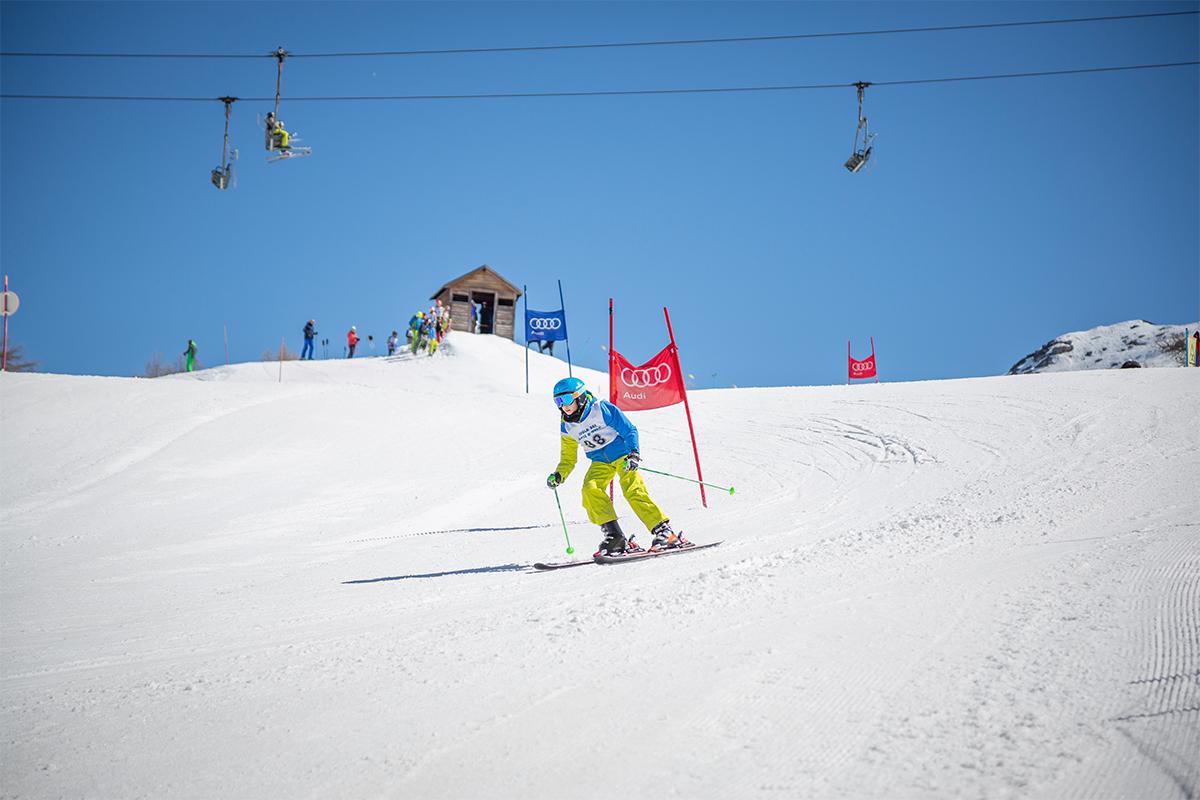 Ski hire Sestriere