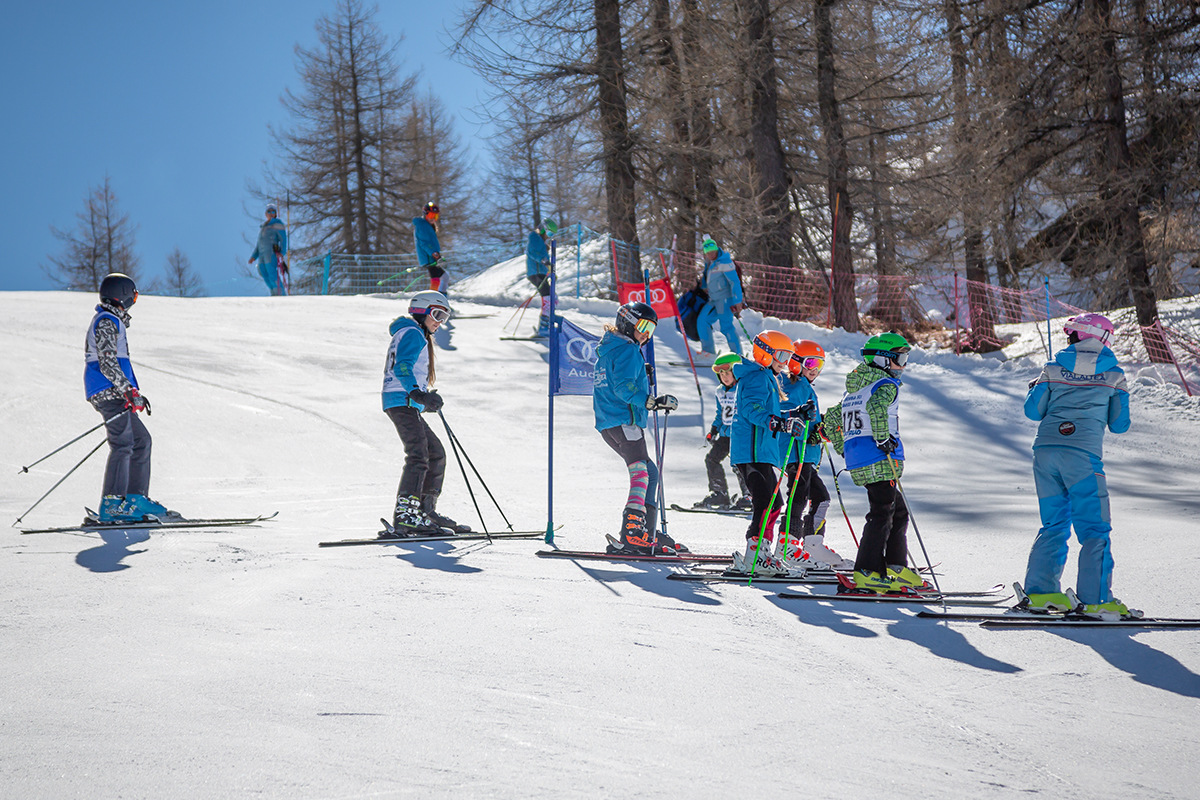 Ski School Sestriere